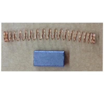 Carbon Brush Set - PU7630 (HAND DRYER PARTS) - Ardrich Limited